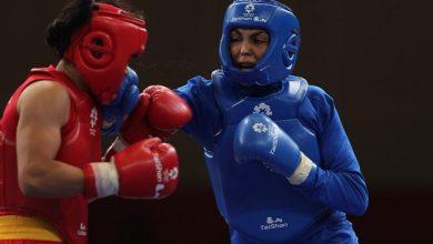 Photo of ووشو قهرمانی جهان/ دو بانوی سانداکار ایران به فینال رسیدند