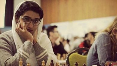 Photo of شطرنج بینالمللی اسپانیا/ علینسب مقابل حریف هندی پیروز شد
