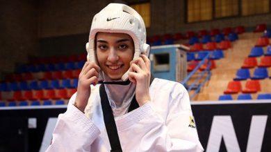 Photo of واکنش معاون وزیر ورزش و جوانان به مهاجرت کیمیا علیزاده