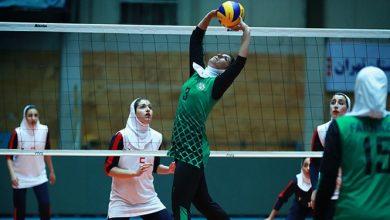 Photo of لیگ برتر والیبال بانوان/ برتری پیکان مقابل ستارگان فارس