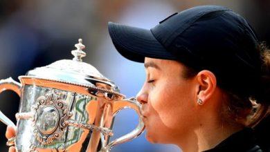 Photo of رنکینگ تنیس زنان جهان/ بارتی همچنان در جایگاه نخست