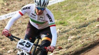 Photo of دوچرخهسواری قهرمانی آسیا/ پرتو آذر صاحب مدال برنز شد