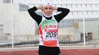 Photo of دو و میدانی استانبول/ فصیحی رکورد ۶۰ متر ایران را شکست