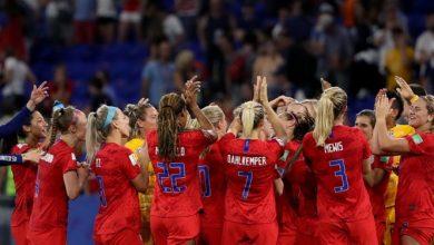Photo of فوتبال زنان انتخابی المپیک/ آمریکا با غلبه بر کانادا قهرمان شد