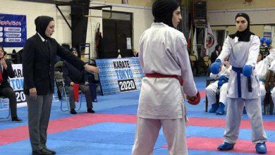 Photo of لیگ برتر کاراته بانوان/ ۴ تیم راه یافته به نیمه نهایی مشخص شدند