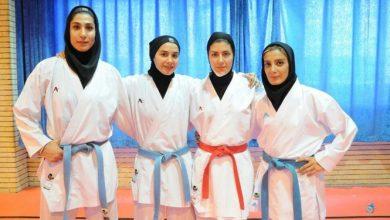 Photo of تصویب حجاب بانوان کاراته کا در المپیک ۲۰۲۰ توسط فدراسیون جهانی