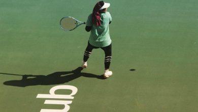 Photo of تنیس بین المللی جوانان/ قهرمانی زوج ایرانی در بخش دختران