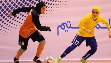 Photo of لیگ برتر فوتسال بانوان| اعلام برنامه دور برگشت- آغاز مسابقات از سوم مرداد