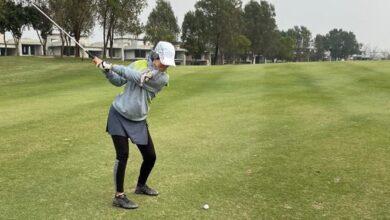 Photo of مسابقات گلف زنان آسیا به تعویق افتاد