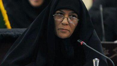 Photo of نایب رئیس کمیته ملی المپیک درگذشت پیشکسوت ورزش زنان را تسلیت گفت