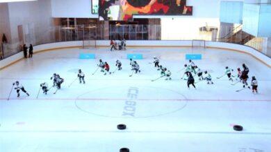 Photo of برگزاری اولین مرحله تست انتخابی تیم ملی اسکیت هاکی روی یخ بانوان