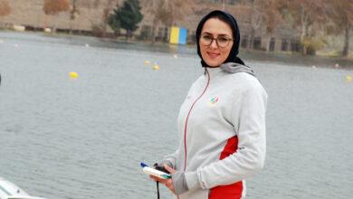 Photo of مهسا مجللی: باید آمادگی ورزشکاران را تا شروع اردوها حفظ کنیم