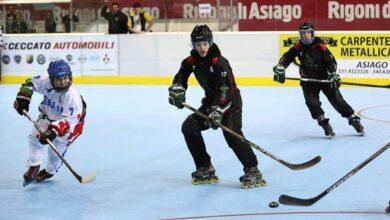 Photo of ۶۶ ورزشکار به مرحله اول اردوی تیم ملی اسکیت هاکی روی یخ دعوت شدند