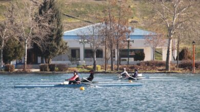 Photo of دریاچه آزادی میزبان مسابقات قهرمانی کشور روئینگ
