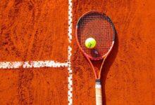 Photo of یک کرونایی دیگر در تنیس آزاد فرانسه