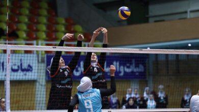 Photo of لیگ برتر والیبال بانوان ۵ مهر قرعهکشی میشود
