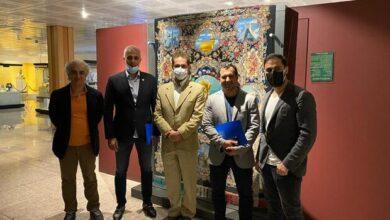 Photo of نخستین مجمع انجمن صنفی باشگاه داران تهران برگزار شد