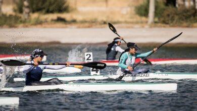 Photo of الناز شفیعیان: در قهرمانی کشور توان بالای خودم را ثابت کردم