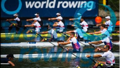 Photo of محل و زمان برگزاری مسابقات روئینگ انتخابی المپیک قاره آسیا ٢۴ مهر اعلام میشود