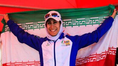 Photo of سولماز عباسی: قهرمانی کشور یک موتور محرک برای ورزشکاران بود