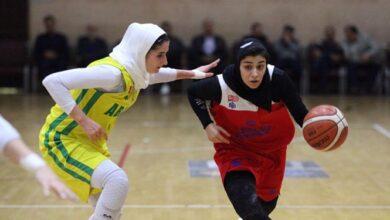 Photo of برنامه لیگ برتر بسکتبال بانوان اعلام شد