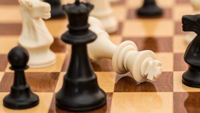 Photo of شطرنج آنلاین آسیا/ غولکشی بانوان ایرانی