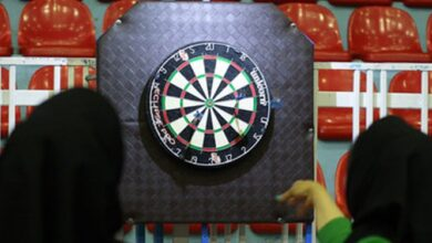 Photo of برتری رجبی و بیات در آغاز مسابقات جهانی دارت مجازی