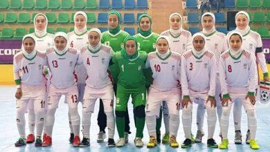 Photo of ۲۰ بازیکن به اردوی تیم ملی فوتسال بانوان دعوت شدند