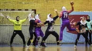 Photo of برنامه لیگ برتر هندبال بانوان اعلام شد/ آغاز مسابقات از ۲۸ مهر