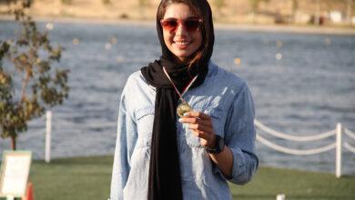 Photo of تانیا کارگرپور: اعتماد به نفس قهرمانی را داشتم