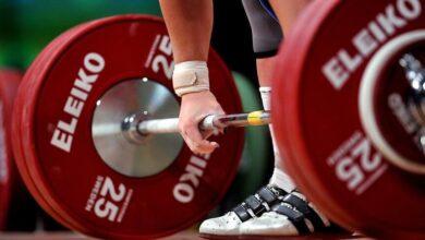 Photo of اردوی تیمهای ملی وزنهبرداری برگزار میشود