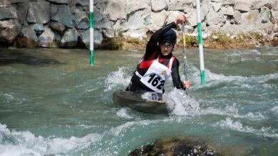 Photo of یاسمن رضاسلطانی: با در نظر گرفتن همه شرایط، از نتیجه قهرمانی کشور راضی هستم