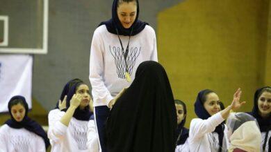 Photo of دختر آسمانخراش ترکمنستانی در راه تهران
