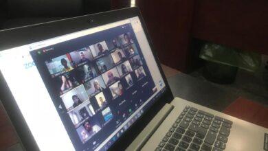 Photo of جلسه مجازی مسولان پدل آسیا پسفیک برگزار شد