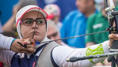 Photo of ابراز امیدواری نعمتی برای کسب سهمیه المپیک