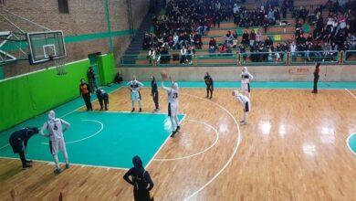 Photo of لیگ برتر بسکتبال بانوان/ جدال حساس مهرام با نامینو و نارسینا