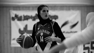 Photo of کرونا مانع حضور نفت آبادان در مسابقات این هفته بسکتبال شد