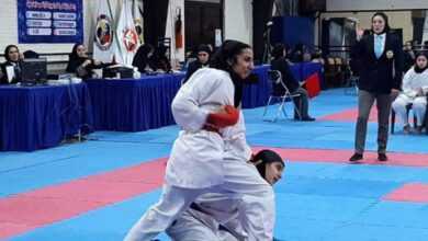 Photo of اردوی ۶ ملی پوش کاراته ایران در کیش