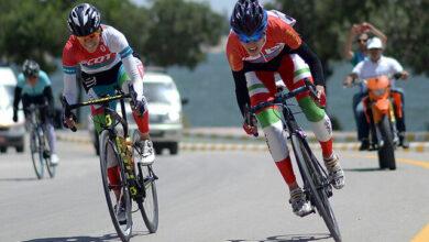 Photo of دعوت از ۹ رکابزن به اردوی تیم ملی بانوان برای مسابقات قهرمانی آسیا