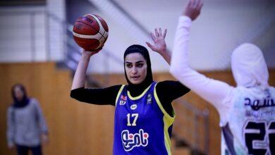 Photo of برنامه بازیهای معوقه لیگ برتر بسکتبال بانوان اعلام شد
