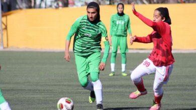 Photo of لیگ برتر فوتبال بانوان/ بم و وچان به فکر انتقام، مدعیان به دنبال پیروزی