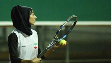 Photo of جام حذفی تنیس بانوان/ برگزاری نخستین روز رقابتها با انجام ۲۸ مسابقه