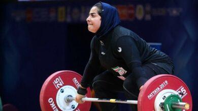 Photo of اردوی تیم ملی وزنهبرداری بانوان از ۵ بهمن آغاز میشود