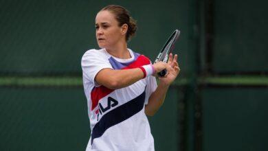 Photo of تنیس آزاد استرالیا/ نادال و بارتی به یک هشتم راه یافتند