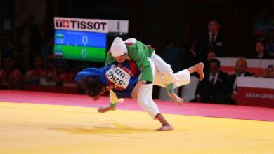 Photo of مسابقات کوراش قهرمانی کشور بانوان برگزار میشود