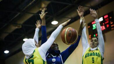 Photo of برنامه پلی آف بسکتبال بانوان مشخص شد