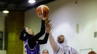 Photo of برنامه نیمهنهایی بسکتبال بانوان مشخص شد