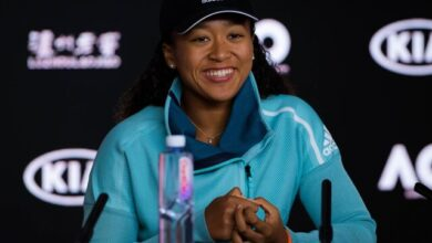 Photo of تنیس آزاد استرالیا/ جوکوویچ و اوساکا فینالیست شدند
