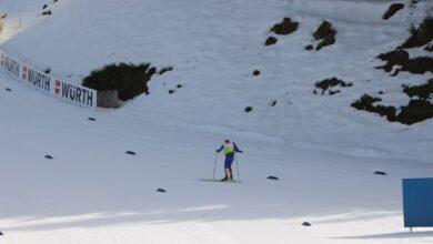 Photo of مسابقات جهانی اسکی صحرانوردی/ پانزدهمی بهترین عنوان ایران