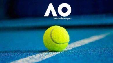 Photo of تنیس آزاد استرالیا/ آغاز کار تیم و خواهران ویلیامز با برد